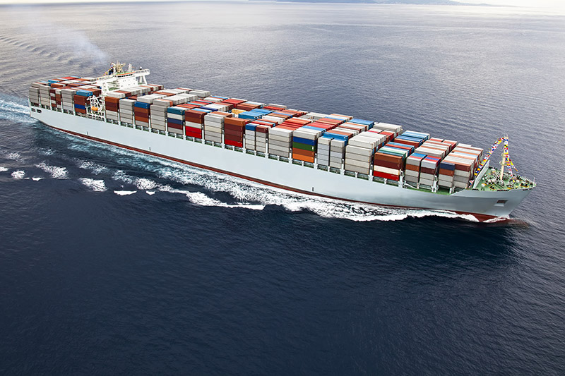 Maritime Transport (Tranche)
